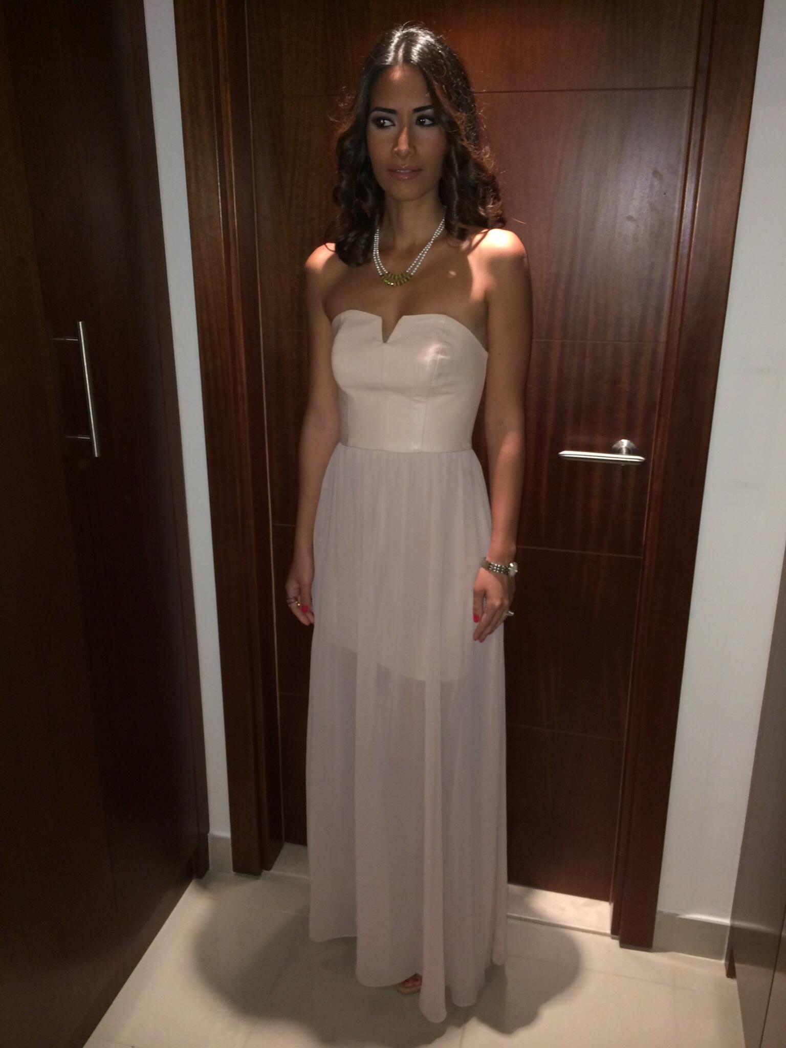 Maxi Dress Fashion And Lifestyle